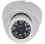Camera IP Dome hồng ngoại eView IRD2224N13